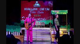 con chim vanh khuyen (che) - truong giang, chi tai