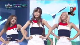 remember (150730 m countdown) - a pink