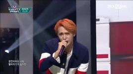 gotta go to work (150730 m countdown) - beast