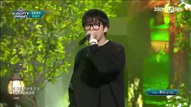 you are beautiful (150730 m countdown) - yoo seung woo