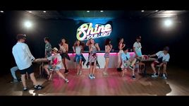shine your light (dance version) - min (st.319), justatee