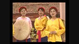 vao chua - kim oanh, v.a
