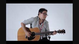 huong dan choi guitar chac ai do se ve - v.a