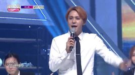 gotta go to work (150729 show champion) - beast