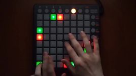 kyoto (ghet1 launchpad cover) - skrillex