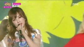 remember (150815 music core) - a pink