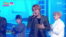 yey (150815 music core) - beast