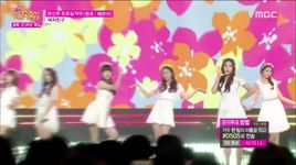 you wouldn't know (150815 music core) - gfriend