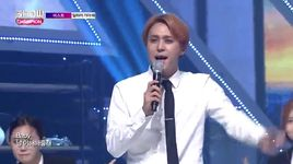 gotta go to work (150805 show champion) - beast