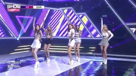 go easy (150805 show champion) - poten