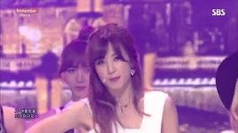 remember (150809 inkigayo) - a pink
