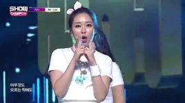 mr liar (150812 show champion) - asha