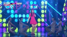 make me ugly (150812 show champion) - v.a