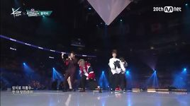 her (150813 m coundown in la) - block b