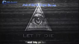 let it die (vietsub, kara) - starset