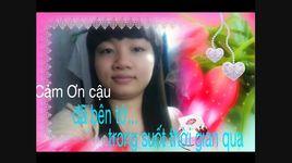 to yeu cau....thuong (handmade clip) - v.a