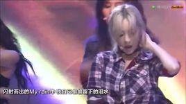you think (150831 tencent k-pop) - snsd