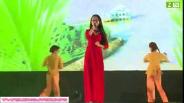hanh trinh tren dat phu sa phuong my chi (dai nhac hoi unilever) - phuong my chi