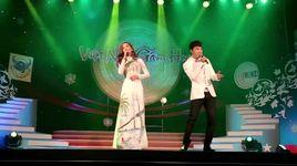 cay dua (live) - ung hoang phuc, kim cuong