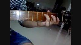 am tham ben em cover - guitar