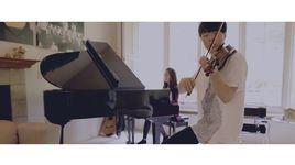 see you again (charlie puth - violin cover) - jun sung ahn