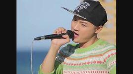 giac mo khong con la giac mo (live) - thanh duy