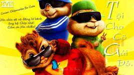 toi cho co gai do - chipmunk