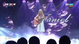 sorry (150825 the show) - juniel