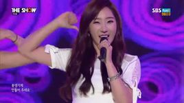 make me ugly plz (150825 the show) - yeon bun hong
