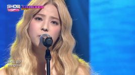 sorry (150826 show champion) - juniel