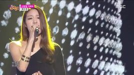 still loving you (150829 music core) - sophia pae