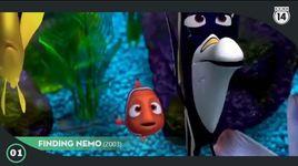 top 10 phim hoat hinh hay nhat cua hang pixar - v.a