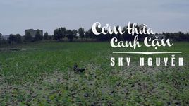 com thua canh can - sky nguyen