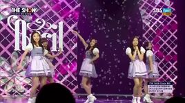 dream candy (150901 the show) - april
