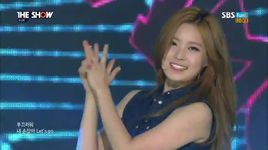 round n round (150901 the show) - dang cap nhat