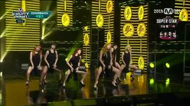 a bad thing (150903 m countdown) - purfles