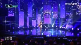sorry (150903 m countdown) - juniel