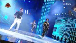 yey (150905 kpop super concert) - beast