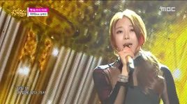 sick to the bone (150905 music core) - ami,