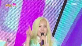 huk (150905 music core) - unicorn
