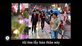 em phai dang rong ra (khong phai dang vua dau che) - tri cong