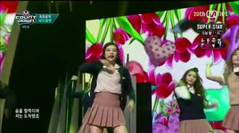 huff n puff (150910 m countdown) - red velvet