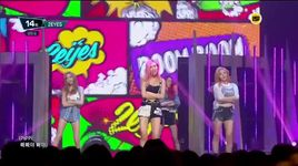 pippi (150910 m countdown) - 2eyes