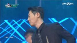 wow wow wow (150910 m countdown) - jun jin