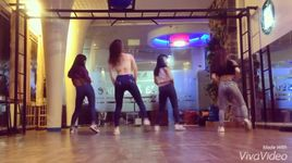 dance tren nhac iphone remix - v.a