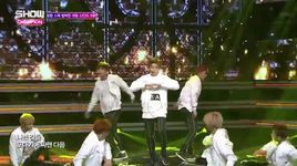hero (150916 show champion) - monsta x