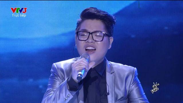 Tình Cha (Giọng Hát Việt 2015 - Gala)