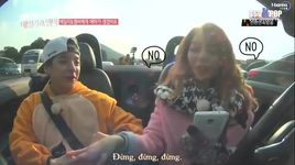 one fine day - amber & ailee (tap 2) (vietsub) - amber f(x), ailee