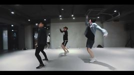 sugar - maroon 5 - lia kim choreography - v.a