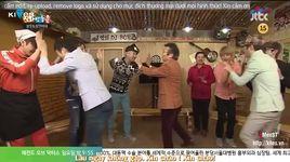 shinhwa broadcast - season 2 (tap 6) (vietsub) - v.a